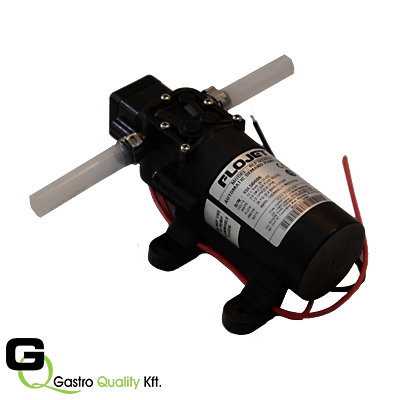 Elektromos folyadék pumpák